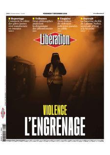 Libération du 07-12-2018 - Libération