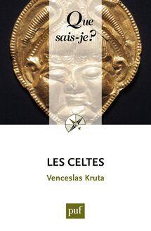 Les Celtes de Venceslas Kruta - fiche descriptive