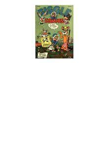 Giggle Comics 034 (Fremont Frog) de  - fiche descriptive