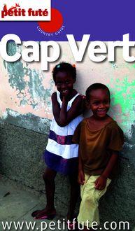 Cap-Vert 2016 Petit Futé (avec cartes, photos + avis des lecteurs) de Dominique Auzias, Jean-Paul Labourdette - fiche descriptive