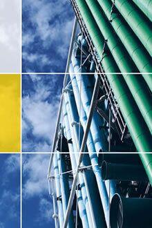 L'art moderne et contemporain en 4 temps