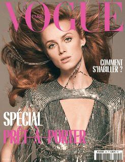 Vogue du 15-03-2019