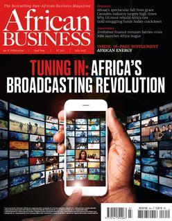 African Business du 04-07-2019 - African Business