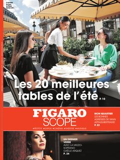 Figaro Scope du 19-06-2019