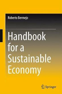 Handbook for a Sustainable Economy