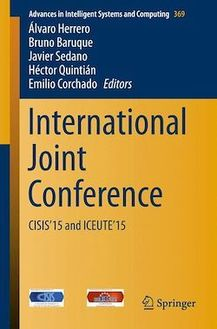 International Joint Conference
