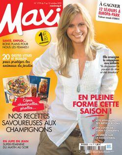 Maxi du 14-10-2019 - Maxi