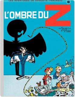 Spirou et Fantasio - Tome 16 - L