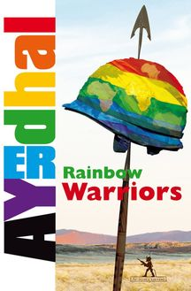 Rainbow Warriors de AYERDHAL - fiche descriptive