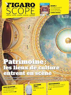 Figaro Scope du 18-09-2019