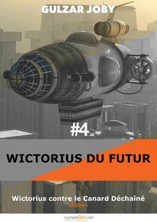 Wictorius contre le Canard Déchaîné, épisode 4 - Gulzar Joby