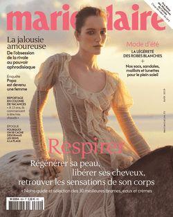 Marie Claire du 19-07-2019 - Marie Claire