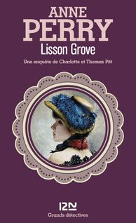 Lisson Grove - Florence BERTRAND, Anne PERRY