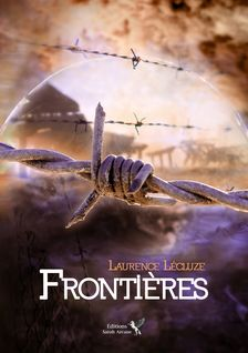 Frontières - Laurence Lécluze