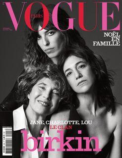Vogue du 27-12-2018