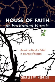 House of Faith or Enchanted Forest?
