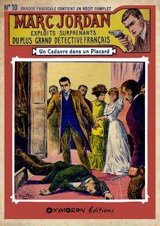 Un cadavre dans un placard - Auteur Inconnu