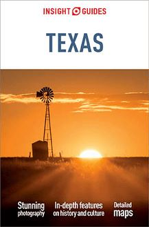 Insight Guides Texas (Travel Guide eBook)