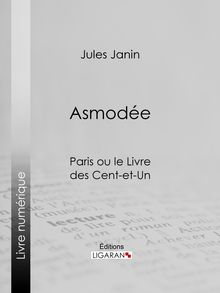 Asmodée de Jules Janin, Ligaran - fiche descriptive
