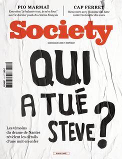 Society du 15-08-2019 - Society