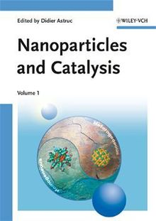 Nanoparticles and Catalysis