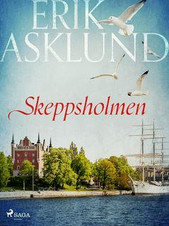 Skeppsholmen - Erik Asklund