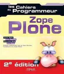 Zope Plone de Ayeva Kamon, Deckmyn Olivier, Grizel Pierre-Julien, Röder Maik - fiche descriptive