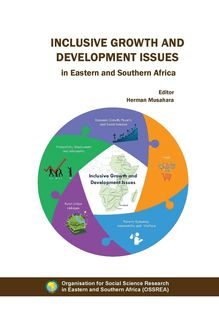 Inclusive Growth and Development Issues in Eastern and Southern Africa
