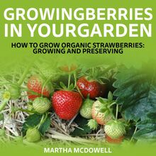 Growing Berries In Your Garden - How To Grow Organic Strawberries: Growing And Preserving