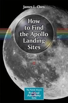 How to Find the Apollo Landing Sites