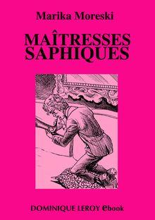 Lire : Maîtresses saphiques
