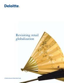 Revisiting retail globalization