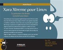 Xara Xtreme pour Linux de Pascual André - fiche descriptive
