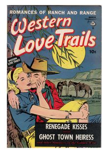 Western Love Trails 009 -JVJ