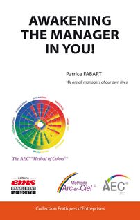 Awakening the Manager in you! - Patrice Fabart