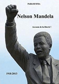 Nelson Mandela - Pabloemma