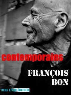 Contemporains - François Bon