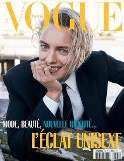 Vogue du 15-02-2019 - Vogue