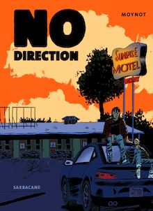 No direction de Emmanuel Moynot - fiche descriptive