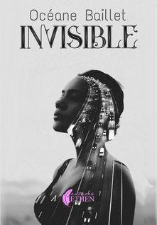 Invisible - Océane Baillet