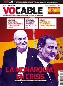 Magazine Vocable Espagnol -  Du 3 au 16 septembre 2020