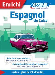 Espagnol de Cuba - Guide de conversation - Ilse Rubio-Longin