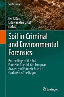 Soil in Criminal and Environmental Forensics