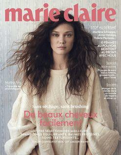 Marie Claire du 19-10-2018 - Marie Claire