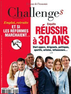 Challenges du 19-09-2019