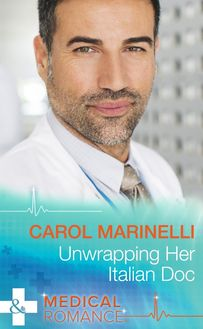 Unwrapping Her Italian Doc (Mills & Boon Medical) (London