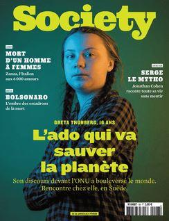 Society du 31-01-2019 - Society