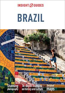 Insight Guides Brazil (Travel Guide eBook)