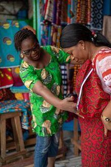 4. Autonomisation des femmes. Afrique