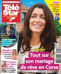 Télé Star du 02-09-2019